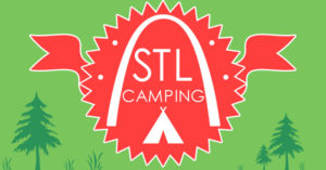 Camping in St. Louis