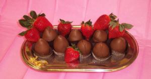 Chocolate Chocolate Chocolate Company