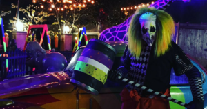 Six Flags St. Louis Fright Fest