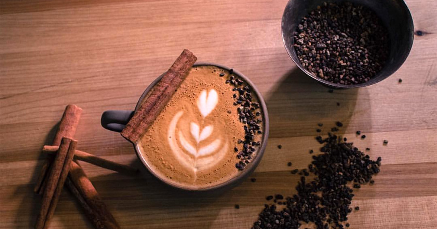Top 5 Coffee Shops Around St. Louis