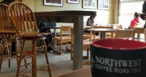 Northwest Coffee Roasting Company
