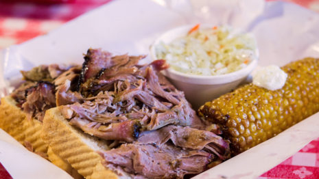 Top 5 BBQ Restaurants in St. Louis