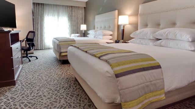 Drury Hotel discount