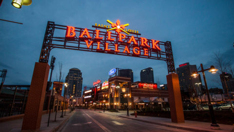 Ballpark Village Coupon