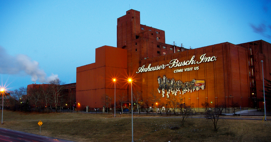 Budweiser Brewery Experience - Family Attractions Card