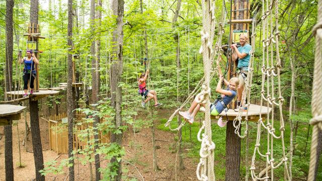 go ape treetop adventure coupons