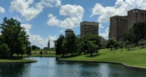 Gateway Arch Park St. Louis