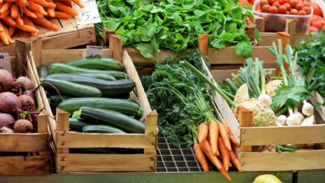 St. Louis Farmers Market