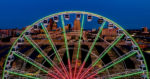 St. Louis Ferris Wheel discount